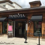 Disney Springs Must Do: The PANDORA Store