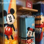 Must Buy Souvenir? Disney Character-themed Beach Towels