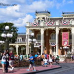 Disney World Extravagance: Marceline to Magic Kingdom Tour