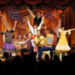 Hoop Dee Doo Musical Revue: A Cheapskate Princess Guide