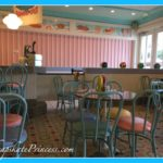 Best Disney World Meals Under $20: Beaches & Cream Soda Shop