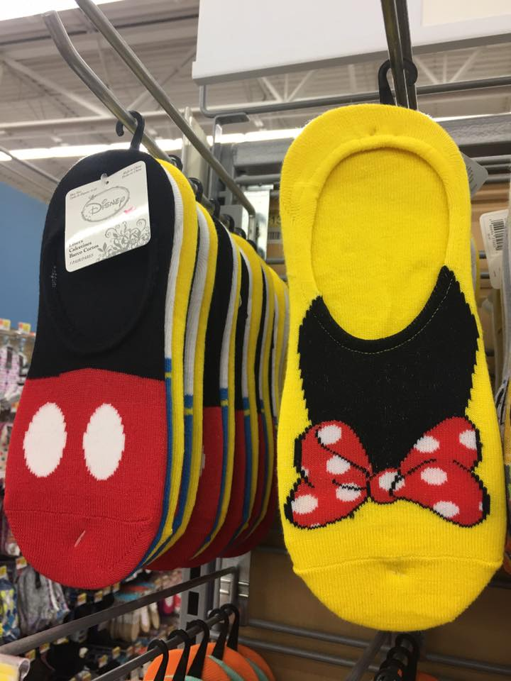 Shopping for Disney Souvenirs at Walmart Can Save You