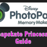 Disney World's Memory Maker: A Cheapskate Princess Guide