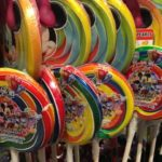 Disney Souvenirs Under $10? Lollypops!