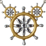 Rebecca Hook's Mickey Jewelry – with a Nautical Twist!