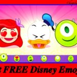 To Get FREE Disney Emojis, Play Disney Emoji Blitz!