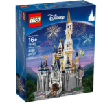 The New LEGO Disney World Castle Costs How Much?!