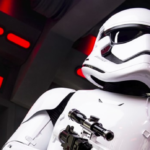 Cheapskate Princess Extravagance: Star Wars Guided Tours