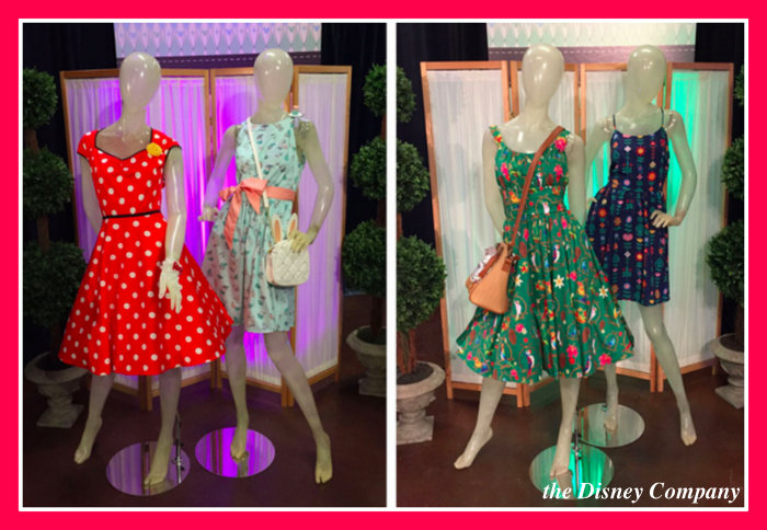 Coming To Disney Springs The Dress Shop On Cherry Tree
