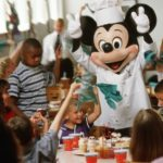 Disney Character Dining Options