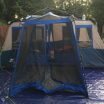 Gearing Up for Tent Camping at Walt Disney World