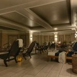 The Spa at the Mariott's Grand Hotel: Tips to Save Money