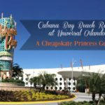 Cabana Bay Beach Resort at Universal Orlando: A Cheapskate Princess Guide