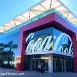 Disney Springs Must See: the Coca Cola Store