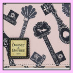 "You'll Love the New Princess ""Key"" Handbags by Dooney & Bourke"