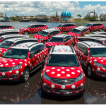 Everything You Need to Know About Disney's Minnie Van: A Cheapskate Princess Guide