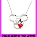 Sparkling Disney World Jewelry by Arribas Brothers