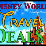 Book a 2020 or 2021 Disney World Vacation and Earn Up to $75 in FREE Gift Cards!