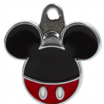 Keeping Up with Kids at Disney? Check Out This ID Tag!