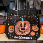 Disney 2020 Halloween Merchandise Released