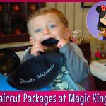 How to Get a First Haircut at Disney's Magic Kingdom!
