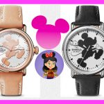 Splendid Disney World Watches I Can't Afford!